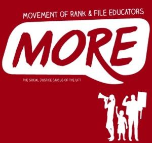 MORE TShirt Logo