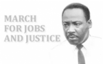 """March for Jobs and Justice"""