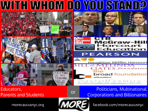 """With whom do you stand?"""