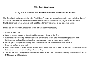 """win back wednesday day of action toolkit"""