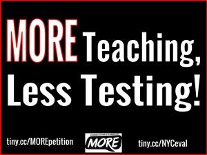 MORE Teaching