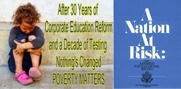 poverty matters a nation at risk2