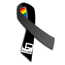 PulseBlackRibbon