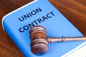 Union-Contract