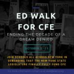 ¨EdWalk for CFE¨