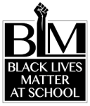 """Black Lives Matter at School"""