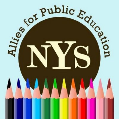 """allies for public education"""
